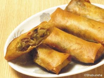 中華料理龍燕