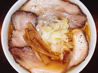 手打らーめん 玄(テウチラーメンゲン) - 前橋/伊勢崎 - 群馬県(ラーメン・つけ麺)-gooグルメ&料理