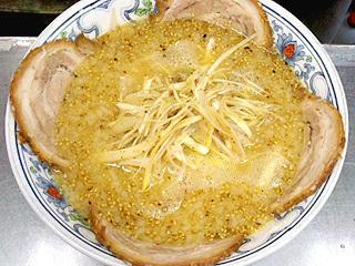 ラーメン麺太