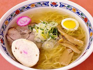 ラーメン伽拉屋(ラーメンカラヤ) - 稚内/宗谷 - 北海道(ラーメン・つけ麺)-gooグルメ&料理