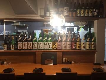 日本酒バル Sui(スイ) 新丸子 image
