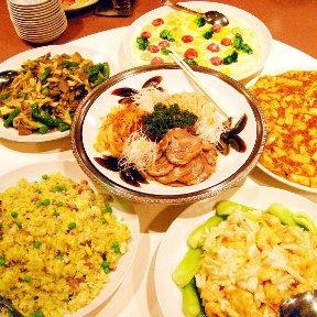 中国料理 東龍門 県民会館店 image