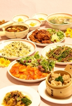 中華料理 龍園 image