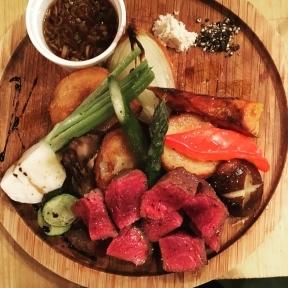 Gastro Pub 鹿肉SLOWDOWN