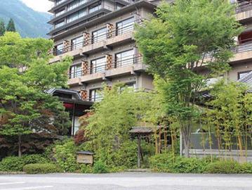 下呂観光ホテル image