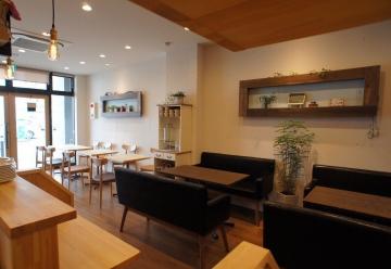 cafe calm(カフェカーム) - 藤沢/茅ヶ崎/江ノ島 - 神奈川県(カフェ,喫茶店・軽食)-gooグルメ&料理