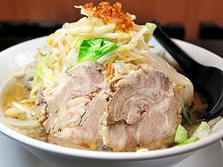 香麺(コウメン) - 仙台市周辺 - 宮城県(ラーメン・つけ麺)-gooグルメ&料理