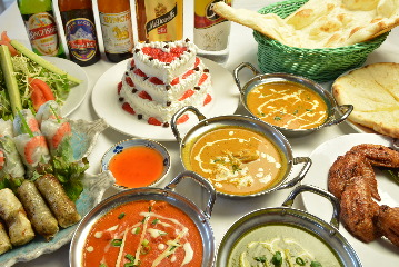 ASIAN DINING DELHI image