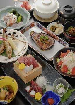 和食・ふぐ料理 冨士屋 本店 image