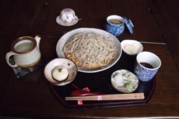 霧島蕎麦處 かわぐち image