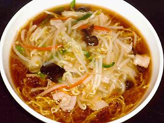 龍華(リュウカ) - 盛岡 - 岩手県(ラーメン・つけ麺)-gooグルメ&料理