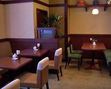 椿屋カフェ 渋谷店 image