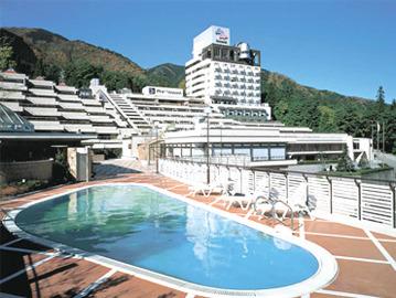 ホテルくさかべアルメリア image