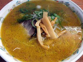 満龍(マンリュウ) - 函館/渡島 - 北海道(ラーメン・つけ麺)-gooグルメ&料理