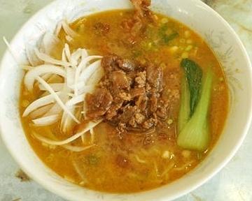 Namiki(ナミキ) - 外房 - 千葉県(ラーメン・つけ麺,飲茶・点心・餃子)-gooグルメ&料理