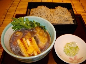 手打ち蕎麦・饂飩 彩め(アヤメ) - 東十条 - 東京都(そば・うどん)-gooグルメ&料理