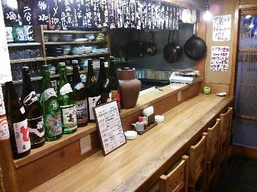 あまのじゃく(アマノジャク) - 上野/御徒町 - 東京都(鶏料理・焼き鳥,居酒屋,割烹・料亭・小料理)-gooグルメ&料理