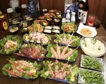 製麺処 杉の家 image