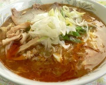 こだま(コダマ) - 帯広/十勝 - 北海道(ラーメン・つけ麺)-gooグルメ&料理