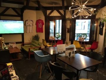 Futbol&Cafe Corazon