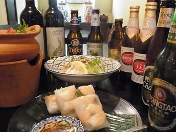 Thai cuisine シーロム image