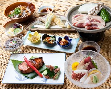 北海道料理 海鮮 よいところ 北三条店