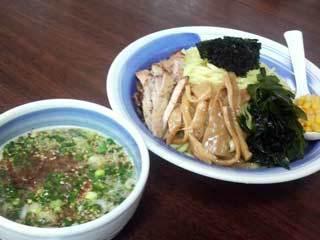俺の出番(オレノデバン) - 池袋 - 東京都(ラーメン・つけ麺)-gooグルメ&料理
