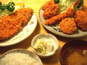 とんかつ まるとし(トンカツマルトシ) - 江古田 - 東京都(丼もの・釜飯,カレー,とんかつ)-gooグルメ&料理