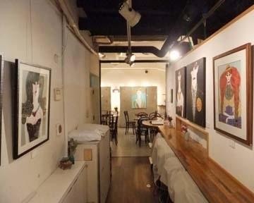 THE14thMOON(ザフォーティーンスムーン) - 大阪城周辺 - 大阪府(喫茶店・軽食,その他(カフェ・スイーツ),カフェ)-gooグルメ&料理