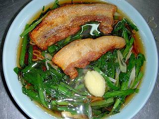 ほたか(ホタカ) - 沼田/水上 - 群馬県(ラーメン・つけ麺)-gooグルメ&料理