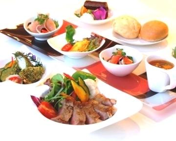 地中海レストラン アネリア image
