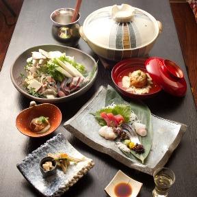 とと添菜 旬とく(トトテンサイシュントク) - 北浜/本町 - 大阪府(和食全般,居酒屋,創作料理(和食))-gooグルメ&料理