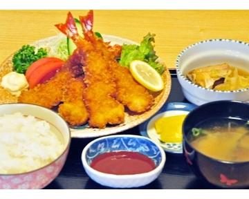 かどや食堂伊切町店 image