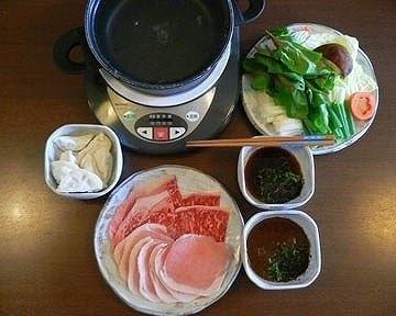しゃぶ亭 image