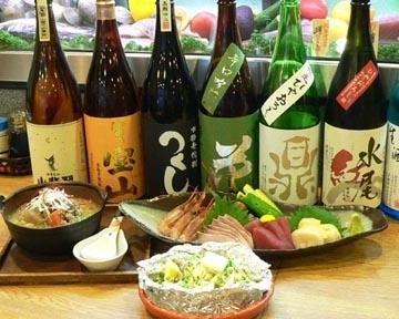 こう太(コウタ) - 上田/菅平 - 長野県(居酒屋,その他(和食))-gooグルメ&料理