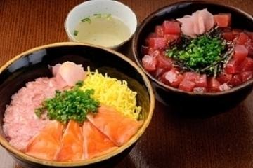 まぐろのなかだ屋(マグロノナカダヤ) - 吉祥寺/三鷹 - 東京都(和食全般)-gooグルメ&料理