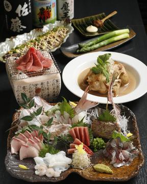 新鮮組(シンセングミ) - 下高井戸 - 東京都(居酒屋,その他(和食))-gooグルメ&料理