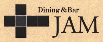 ダイニングバー JAM 北新地店(ダイニングバージャム キタシンチテン) - 北新地/堂島/中之島 - 大阪府(バー・バル,その他(お酒),欧風料理,洋食,パスタ・ピザ)-gooグルメ&料理