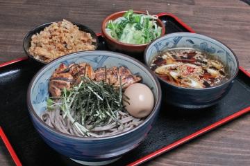 つけ蕎麦 BONSAI(ツケソバボンサイ) - 立川 - 東京都(そば・うどん)-gooグルメ&料理