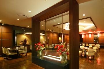 ホテル日航奈良 中国料理「珠江」 image