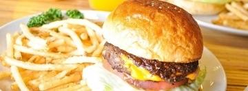 Burger & Pancake Rana 円山本店