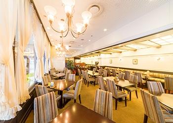 カフェレストラン プラシャンティ