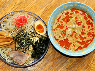 どでからーめん(ドデカラーメン) - 帯広/十勝 - 北海道(ラーメン・つけ麺)-gooグルメ&料理