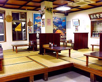 奥武島海産物食堂 image