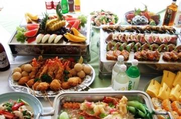 デュープレックス セミナーホテル(デュープレックスセミナーホテル) - 取手/つくば - 茨城県(懐石料理・会席料理,その他,バーベキュー)-gooグルメ&料理