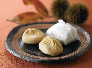 御菓子司恵那福堂 image