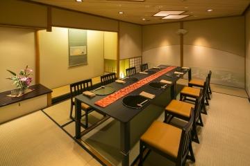 ニューオータニホテルズ ザ・ニュー ホテル 熊本 日本料理千羽鶴 image