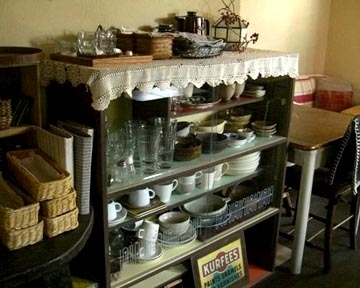 MUM cafe image