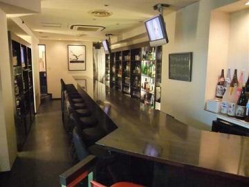 Bar PoPo 北新地店