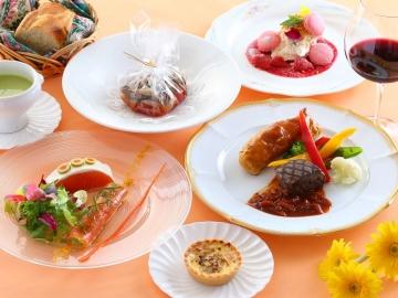 レストラン・ル・ヴァン・ベール image
